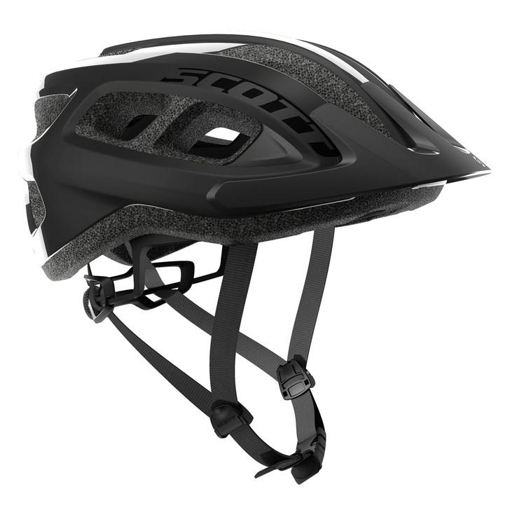 Scott Supra (CE) Helmet Black