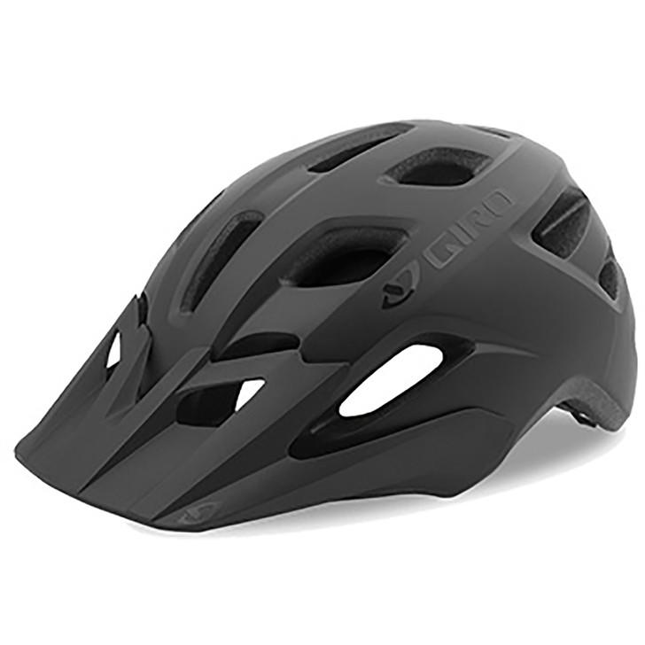 Giro Fixture Helmet - Black