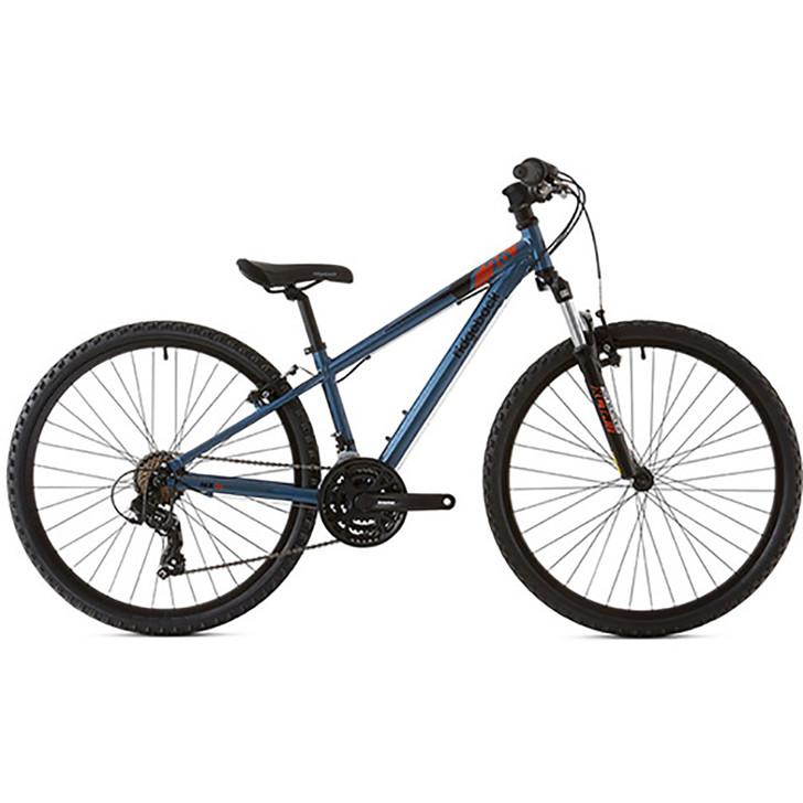 Ridgeback MX26 Kids Bike Side - Dark Blue - Over 12 years old - Eurocycles