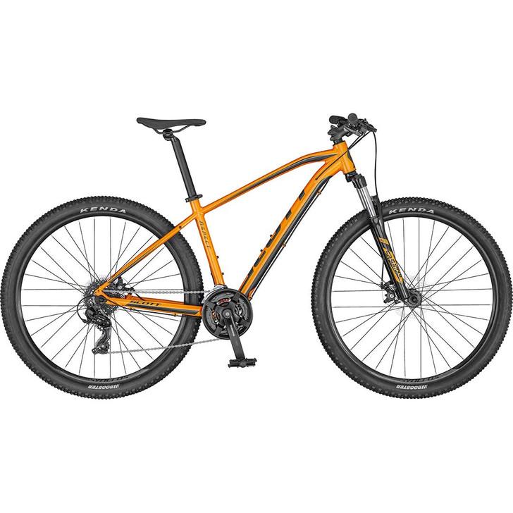 Scott Aspect 770 Orange/Dk.Grey Bike (2020)