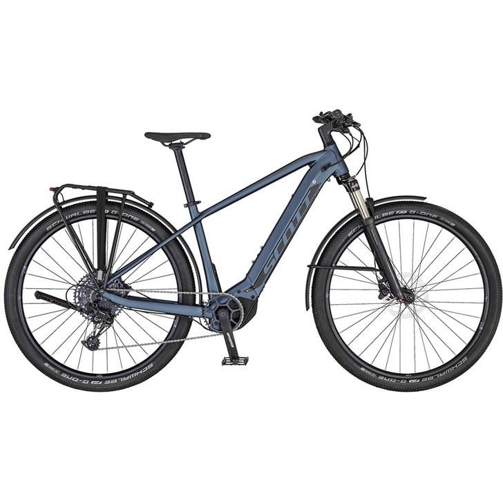 Scott Axis Eride 20 Men Bike (2020) full view on sale on eurocycles.com