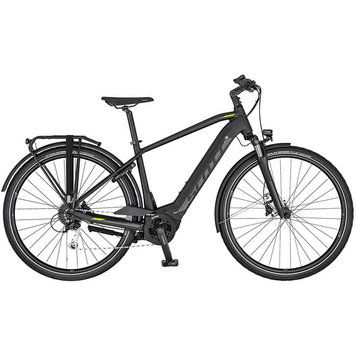 Scott Sub Tour Eride 30 Men Bike (2020) full view on sale on eurocycles.com