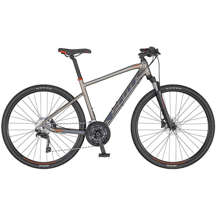 Scott Sub Cross 20 Men Bike (2020) main view on sale in eurocycles.com