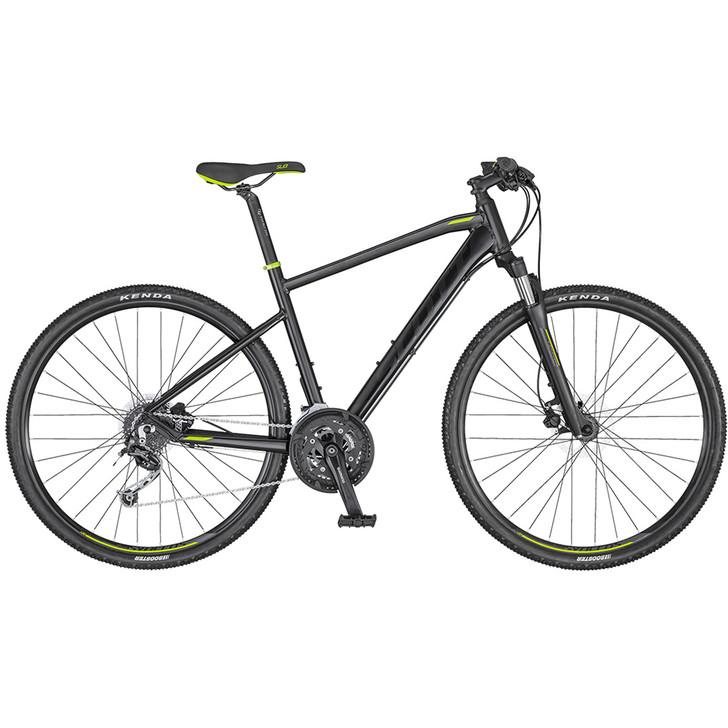 Scott Sub Cross 30 Men Bike (2020) main view on sale on eurocycles.com