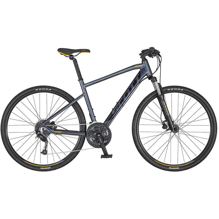 Scott Sub Cross 40 Men Bike (2020) main view on sale on eurocycles.com