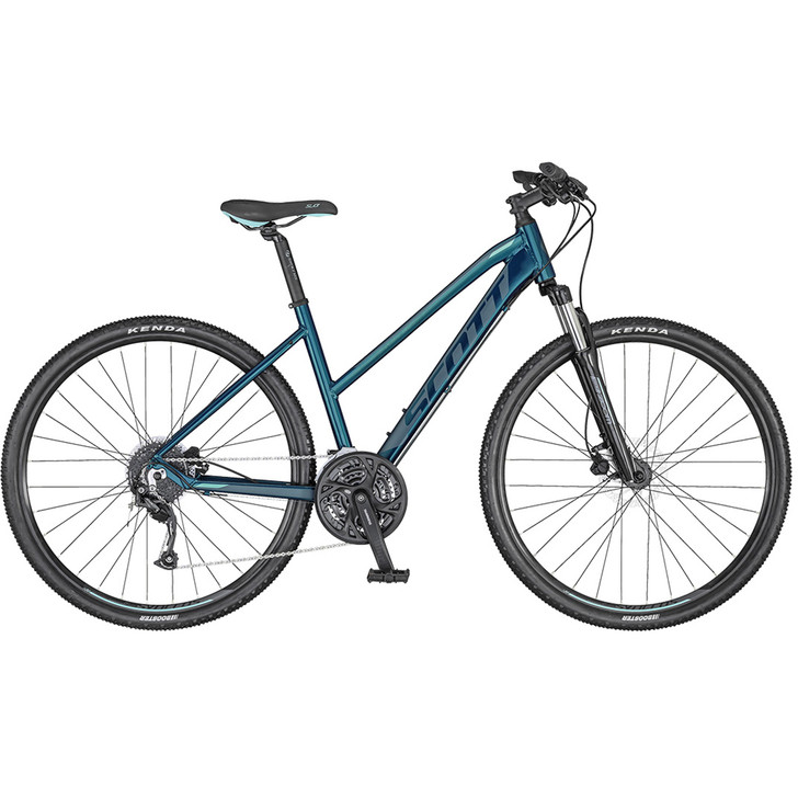 Scott Sub Cross 40 Lady Bike (2020) main view