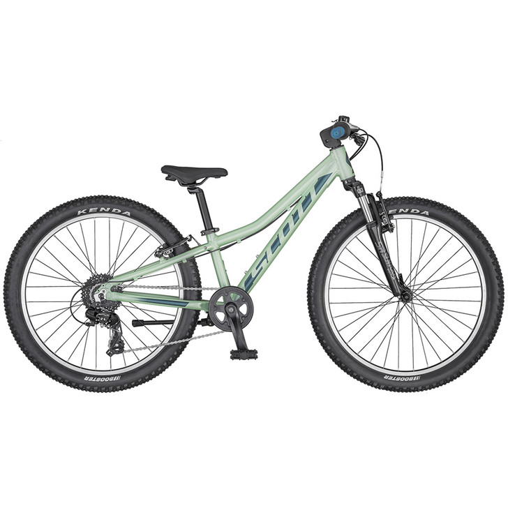 Scott Contessa 24 Bike (2020) full view on sale on eurocycles.com