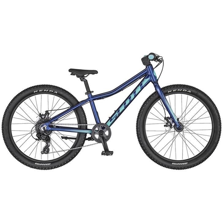 Scott Contessa 24 Rigid Bike (2020) full view on sale on eurocycles.com