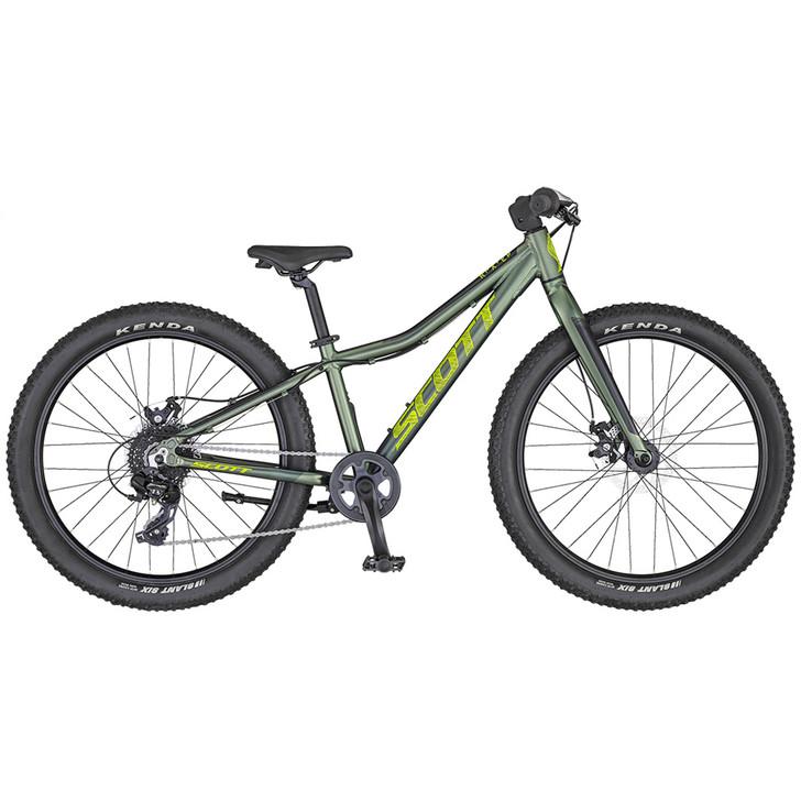 Scott Roxter 24 Bike (2020)  full view on sale on eurocycles.com