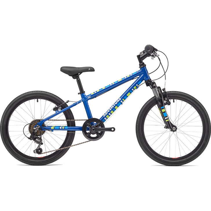 "Adventure Outdoor Co. 200 Boys 20"" bike on sale eurocycles.com"
