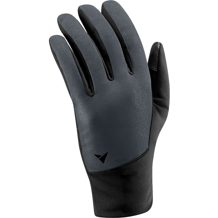Thunderstorm Gloves in black