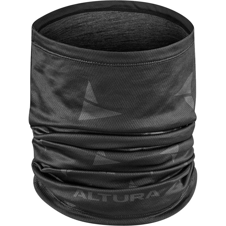 Altura Reversible Neckwarmer side with graphics