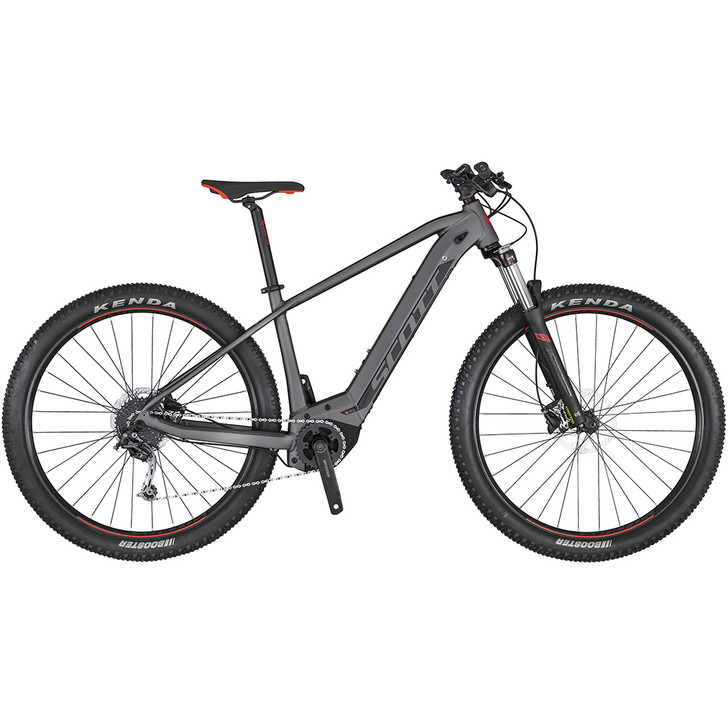 Scott Aspect Electric Mountainbike 950 (2020)