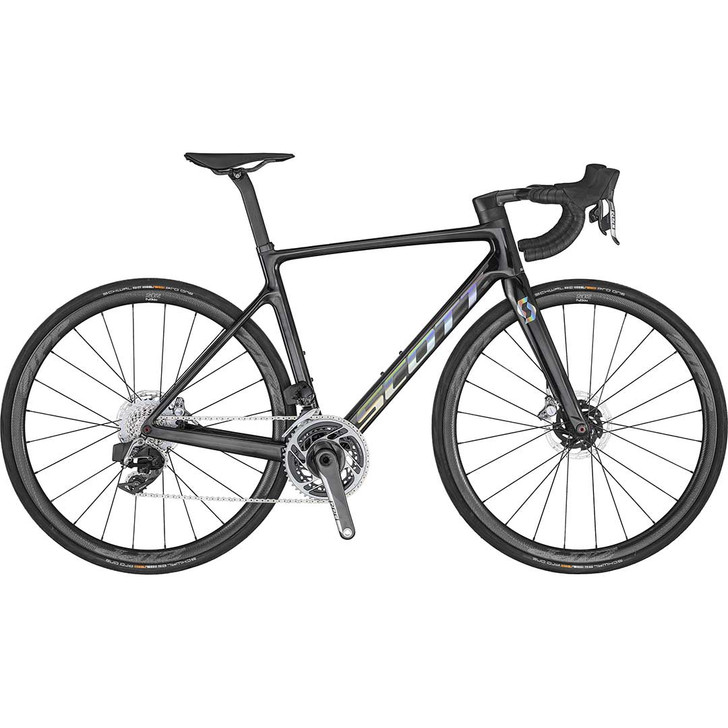 Scott Addict RC Ultimate Road Bike (2020)