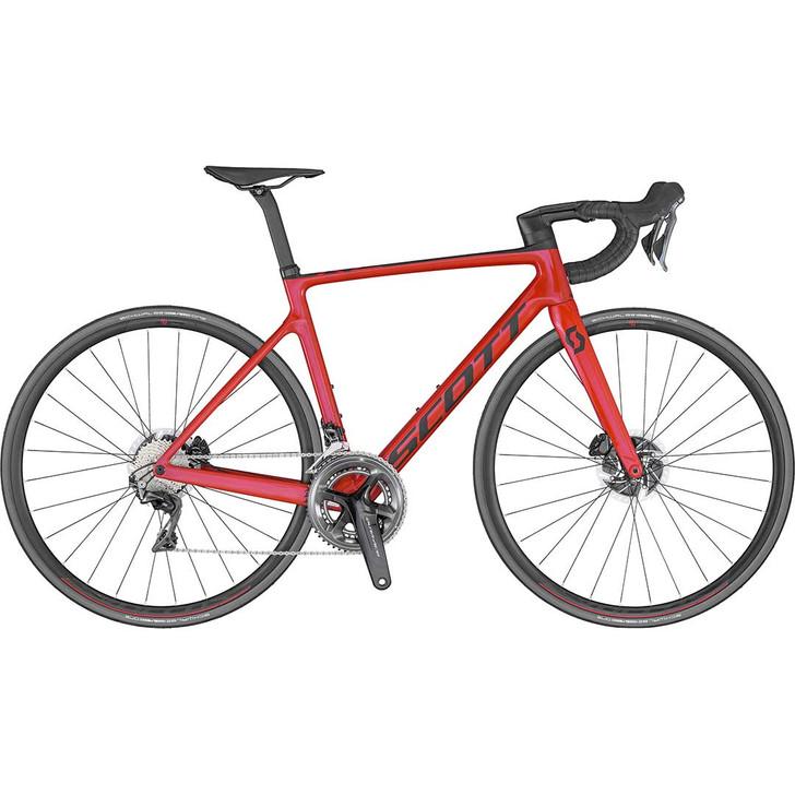 Scott Addict RC 10 Road Bike (2020)