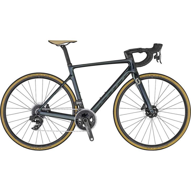 Scott Addict RC 20 Road Bike (2020)