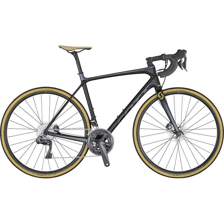Scott Addict SE Disc Road Bike (2020)