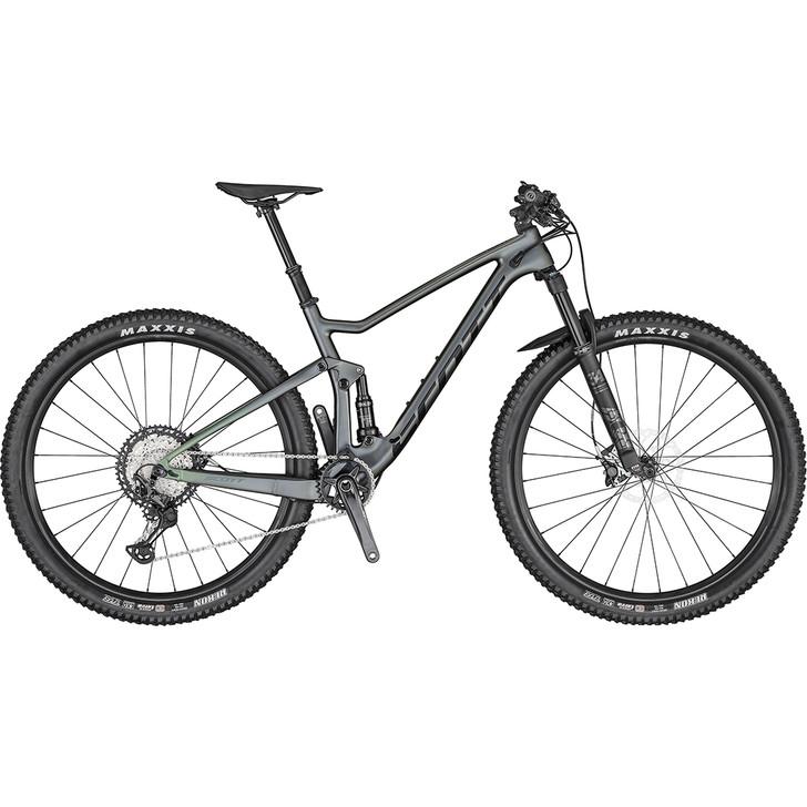 Scott Spark 910 Mountain Bike (2020)