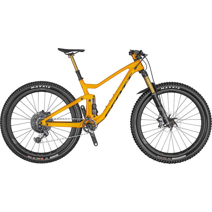 Scott Genius 900 Mountain Bike - 2020