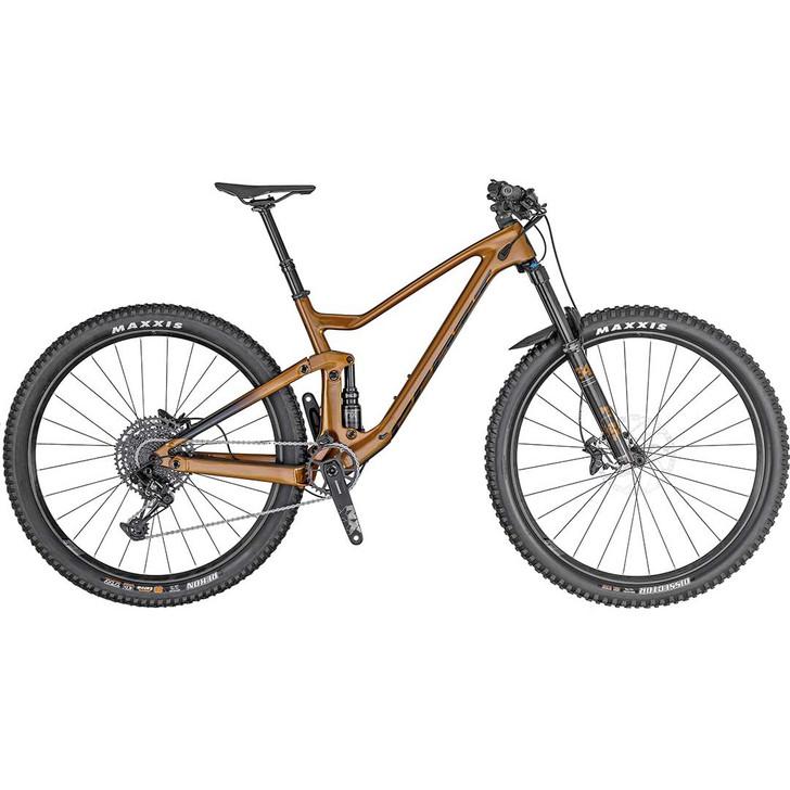 Scott Genius 930 Mountain Bike (2020)