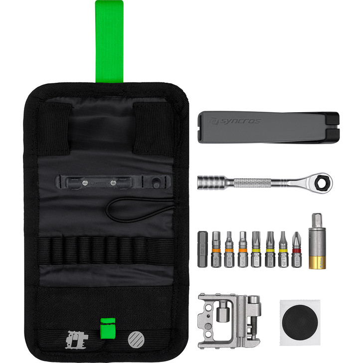 Syncros Guide Kit Multi-Tool