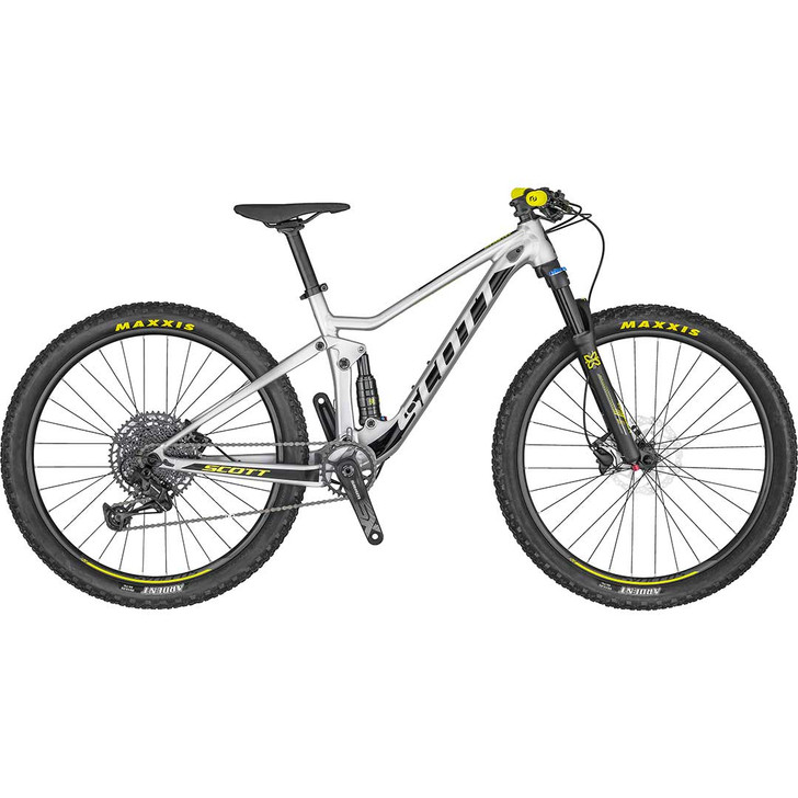 Scott Spark 600 Mountain Bike (2020)