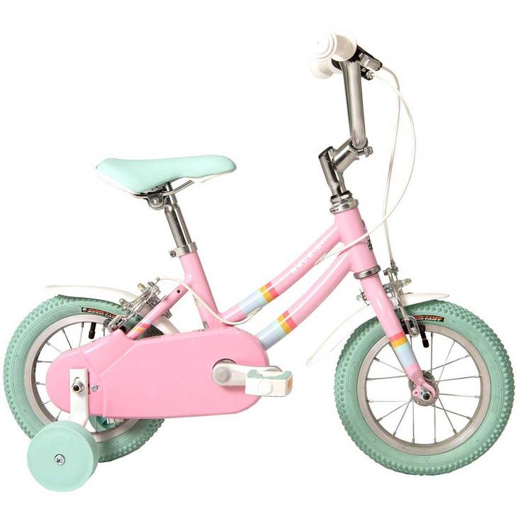 "Raleigh Pop 12"" Girls Bike - Pink"