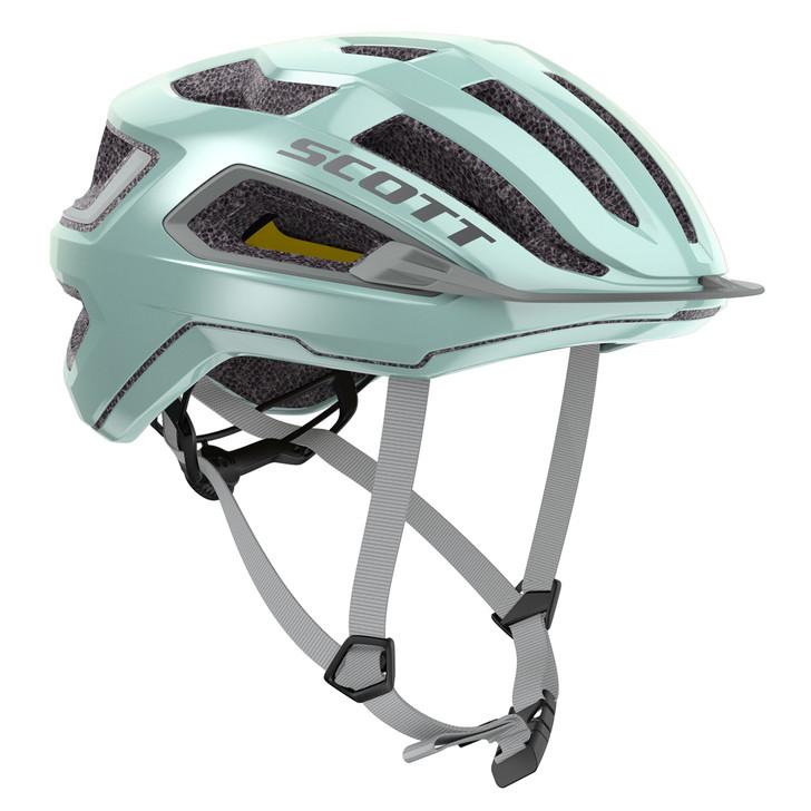 Scott Arx Plus (CE) Helmet Surf Blue