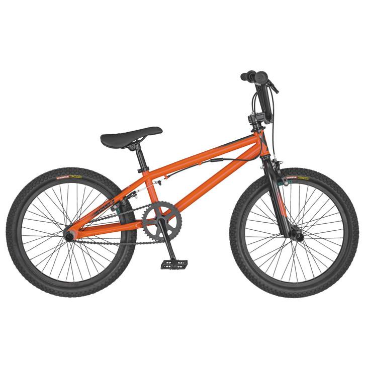 Scott Volt-X 20 BMX Orange