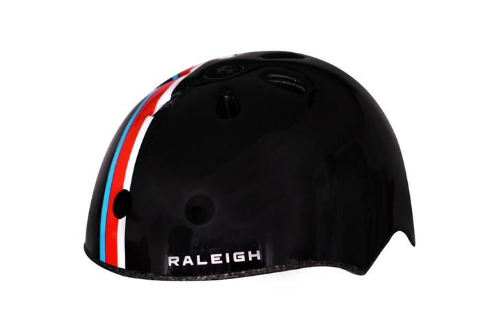 Raleigh Pop Children's Helmet Black