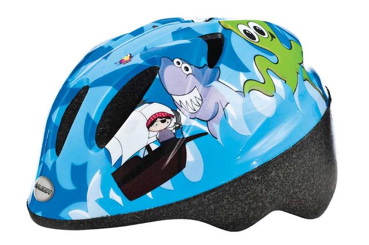 Raleigh Pirate Junior Bicycle Helmet