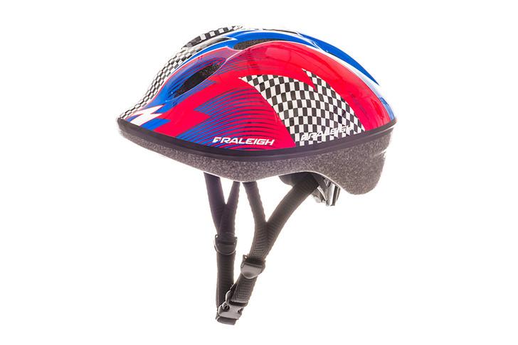 Raleigh Skedaddle Junior Bicycle Helmet