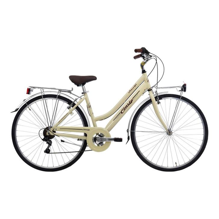 Cicli Cinzia Amalfi Ladies Aluminium Bike