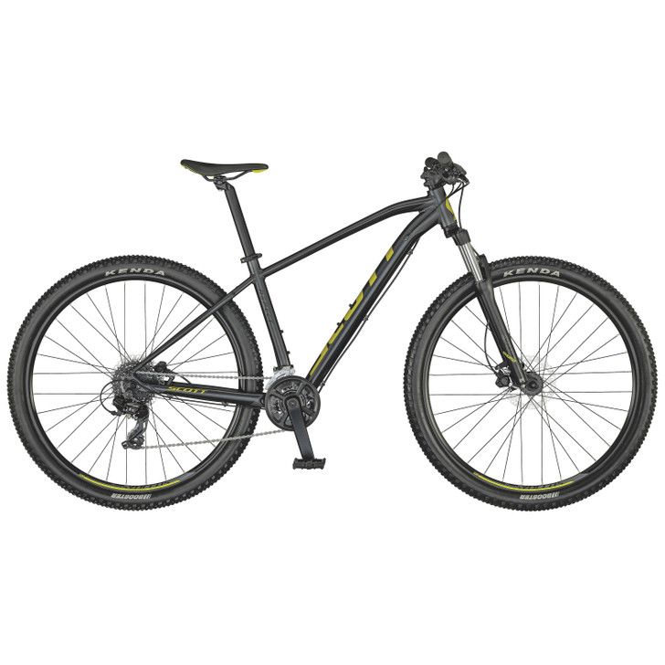 Scott Aspect 960 Mountain Bike (2021) - Dark Grey