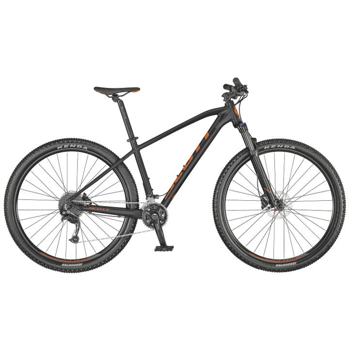 Scott Aspect 740 Mountain Bike (2021) - Granite