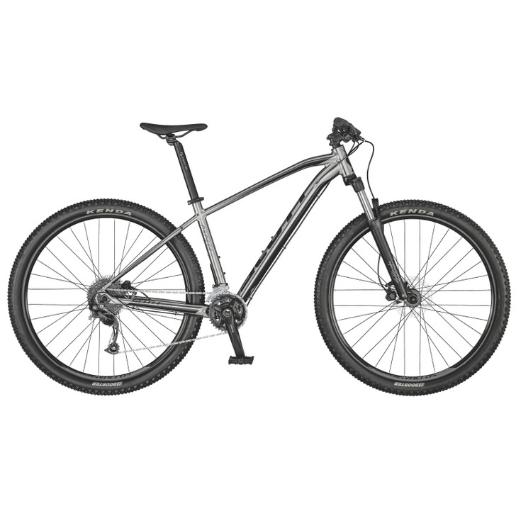 Scott Aspect 750 Mountain Bike (2021) - Slate Grey