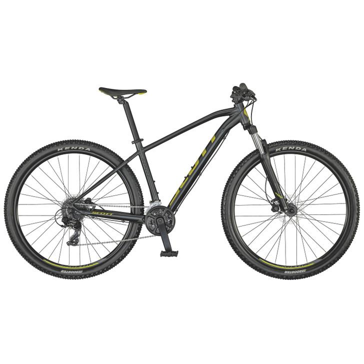 Scott Aspect 760 Mountain Bike (2021) - Dark Grey