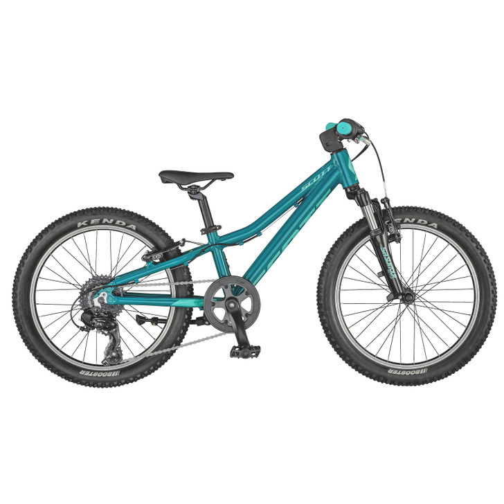 "Scott Contessa 20"" Kids Bike (2021) - 5 to 8 Years old"