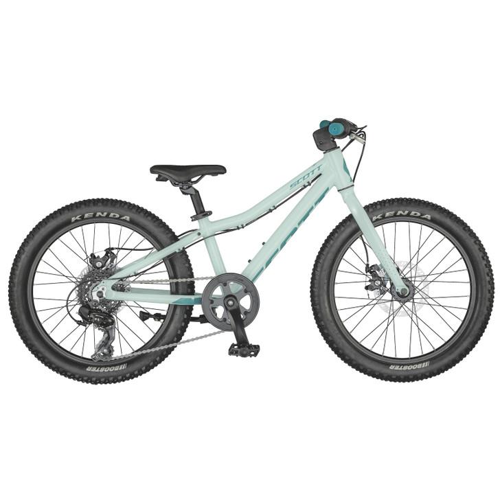 """Scott Contessa 20"""" Rigid Kids Bike (2021) - 5 to 8 Years old"""