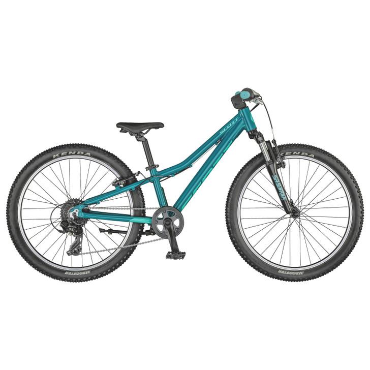 """Scott Contessa 24"""" Kids Bike (2021) - 7 to 10 Years old"""