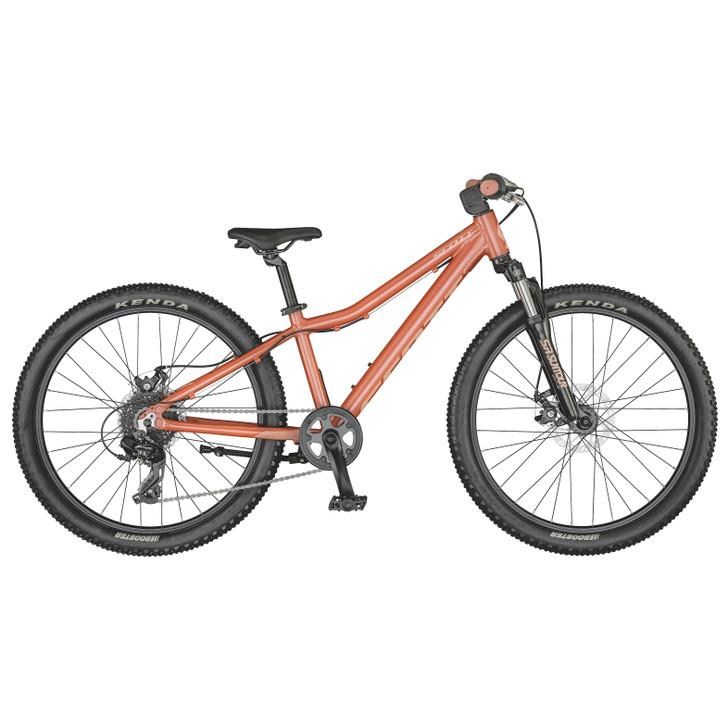 """Scott Contessa 24"""" Disc Kids Bike (2021) - 7 to 10 Years old"""