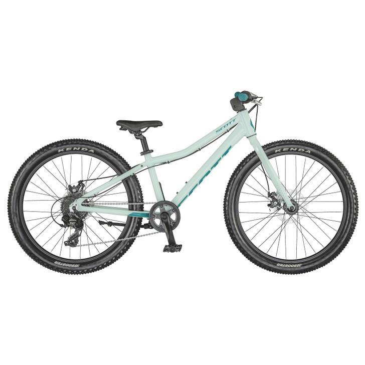 """Scott Contessa 24"""" Rigid Bike (2021) - 7 to 10 Years old"""