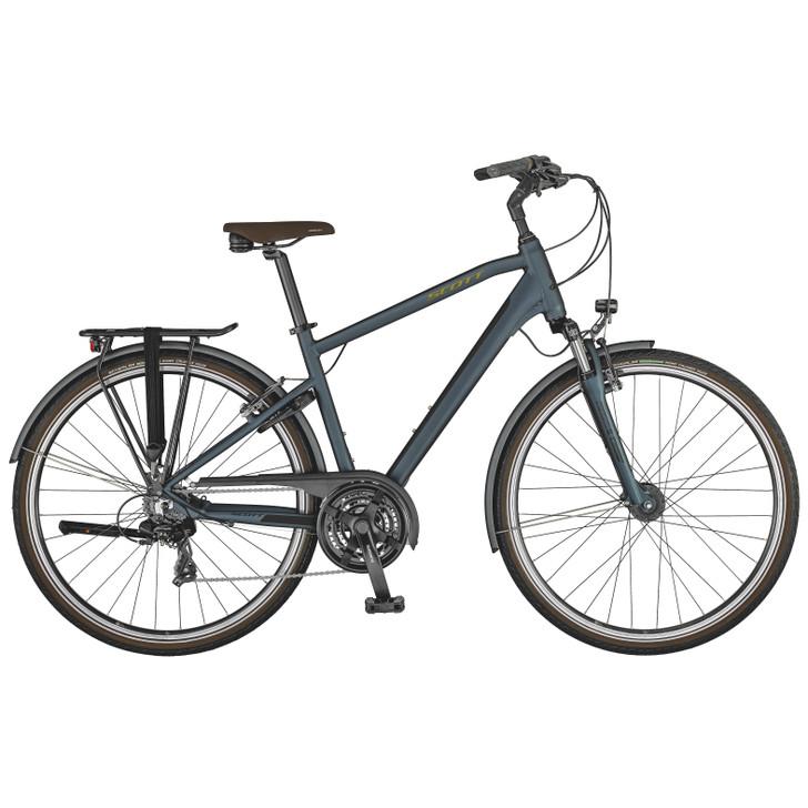 Scott Sub Comfort 20 Mens Hybrid Bike