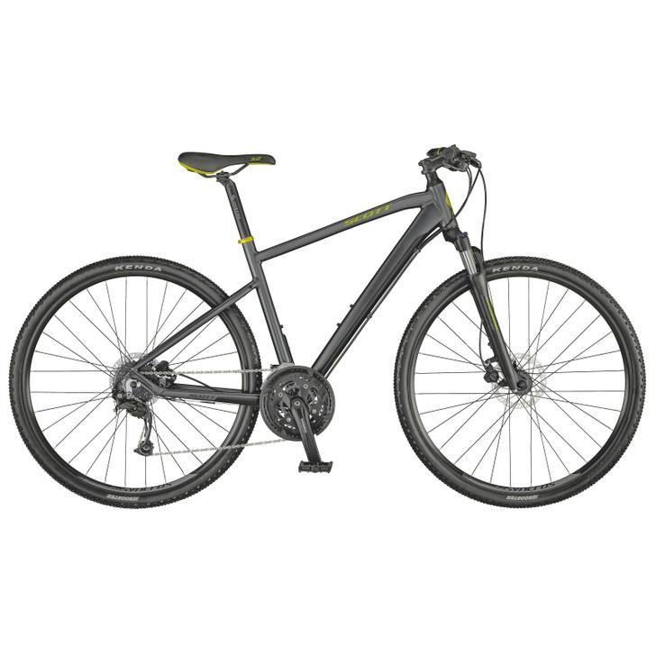 Scott Sub Cross 30 Mens Hybrid Bike
