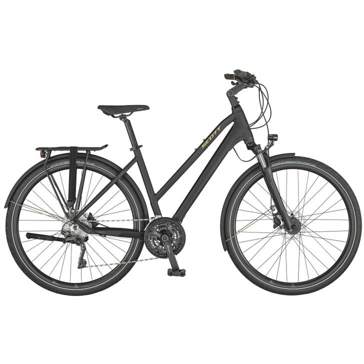 Scott Sub Sport 20 Women's Hybrid Bike
