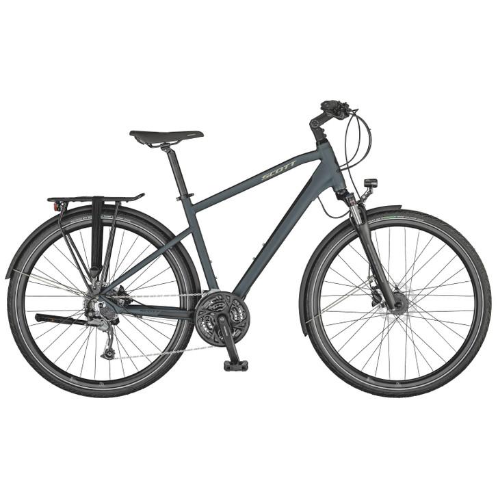 Scott Sub Sport 30 Men's Hybrid Bike