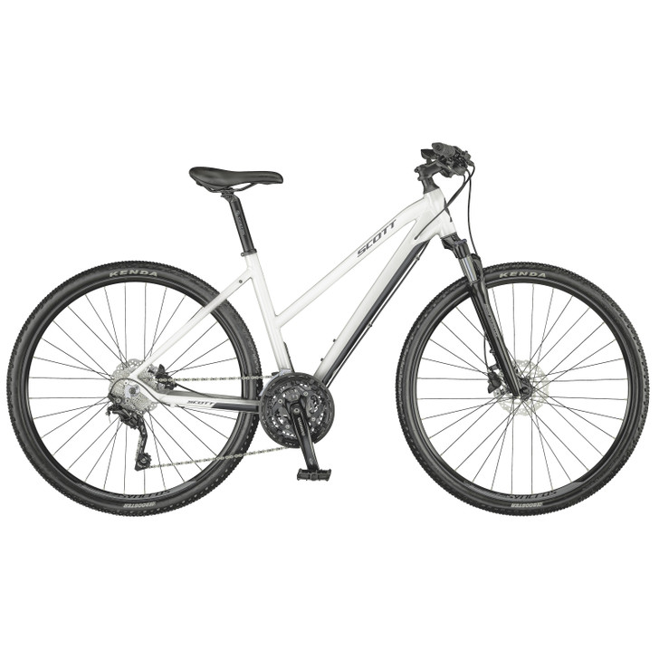 Scott Sub Cross 20 Women's Hybrid Bike (2021)
