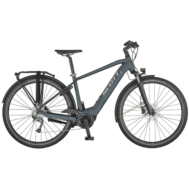Scott Sub Tour eRide 20 Mens Electric Bike (2021)