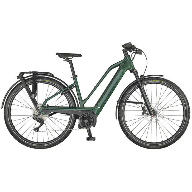 Scott Silence eRide 30 Ladies Electric Bike (2021)