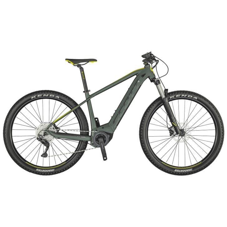Scott Aspect eRide 940 Electric Mountain bike (2021)